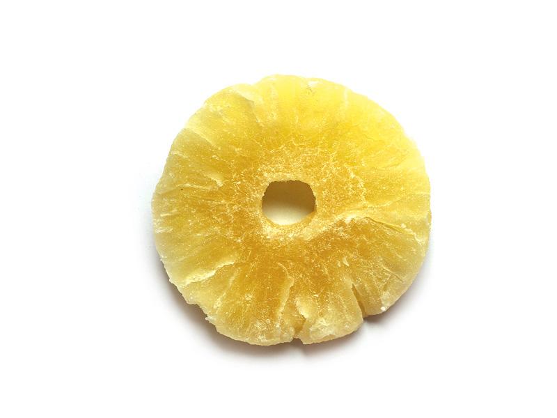 αποξηραμένος ανανάς