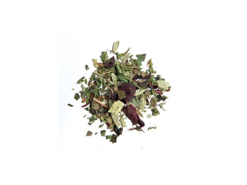 slim line herbs mix