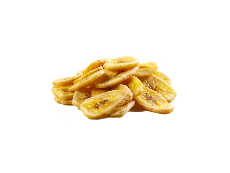 chips μπανάνας