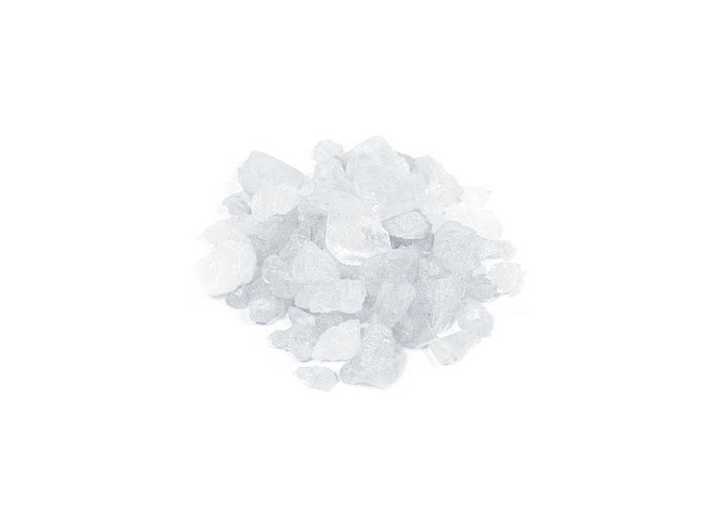 χοντρό θαλασσινό αλάτι